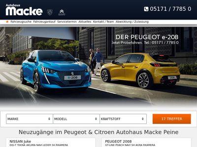 Autohaus Marheineke GmbH