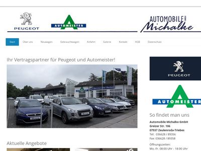 M&S - Das Autohaus GmbH