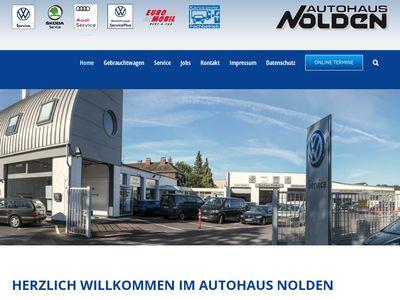 Autohaus Nolden