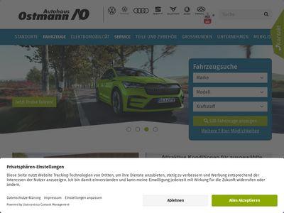 Autohaus Ostmann