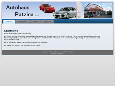 Autohaus Palvölgyi GmbH