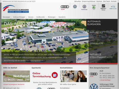 Autohaus Quickborn