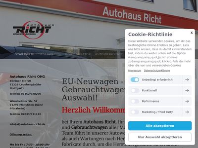 Autohaus Richt