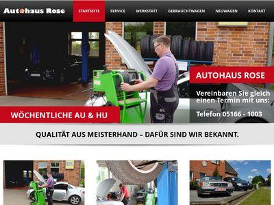 Rose Norbert Autohaus