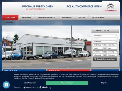 ACS Auto Commerce St.Ingbert GmbH