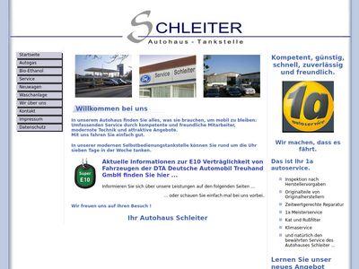 Autohaus Schleiter G