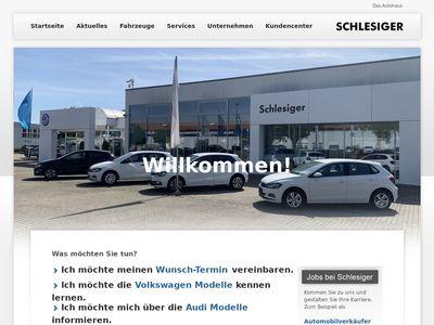 Autohaus Schlesiger GmbH