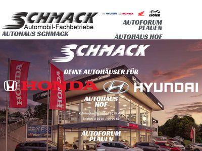Autoforum Schmack GmbH