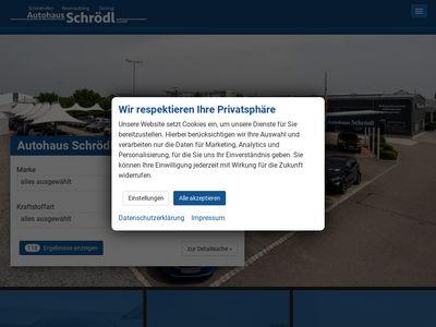 Autohaus Schrödl