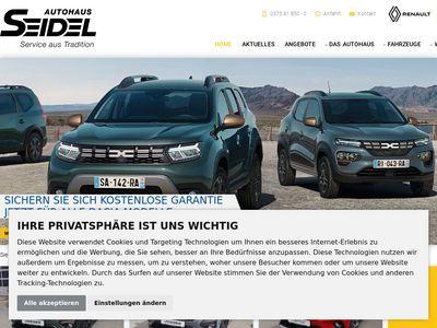 AS Seidel GmbH