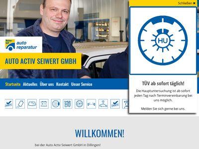Albrecht Seiwert GmbH & Co. KG