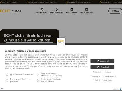 Autohaus Siebrecht GmbH