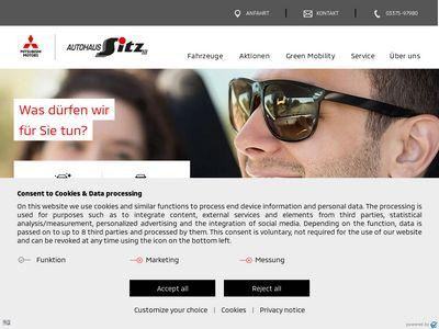 AZG Autohaus Sitz GmbH