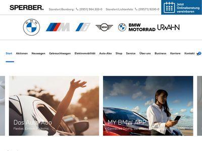 Autohaus Sperber GmbH & Co