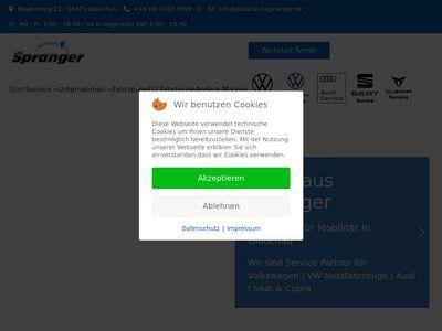 Saxonia Automobile Handels- GmbH