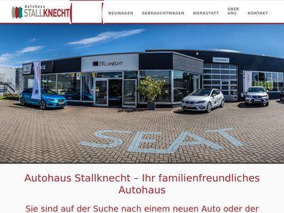 Autohaus Stallknecht