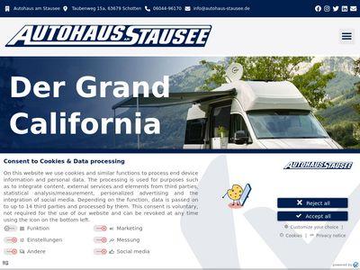 Autohaus am Stausee GmbH