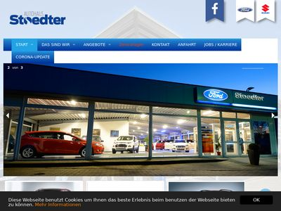Autohaus Stoedter