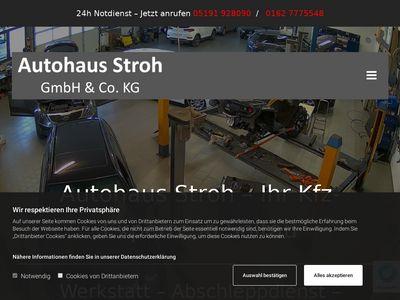 Autohaus Stroh GmbH & Co. KG