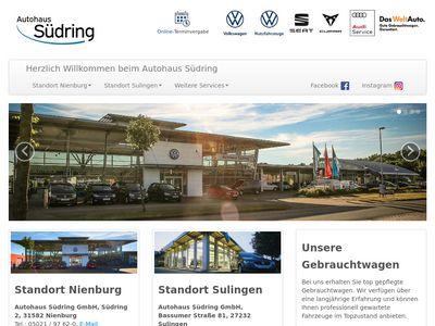 Autohaus Südring GmbH & Co. KG