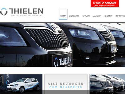 Autohaus Thielen