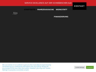 Autohaus TTP GmbH