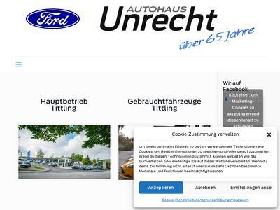 Autohaus Unrecht e.K.