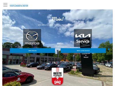 Voigtländer & Meyer GmbH