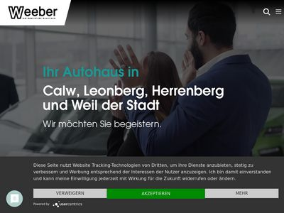 Autohaus Weeber GmbH