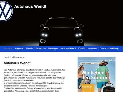 Autohaus Wendt GmbH