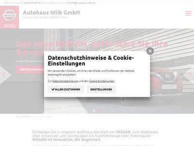 Autohaus Wilk GmbH