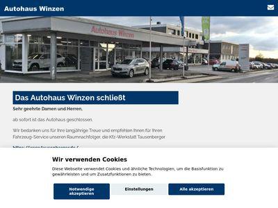 Autohaus Winzen