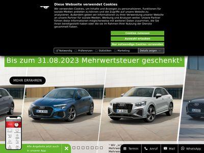 Autohaus Wolfsburg Hotz und Heitmann GmbH