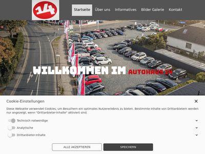 Autohaus Steinert