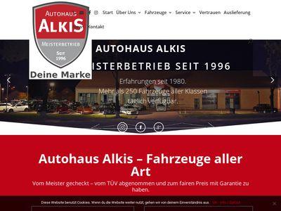 Autohaus Alkis