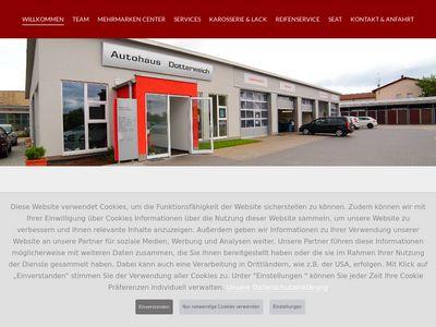 Autohaus Dotterweich e.K.