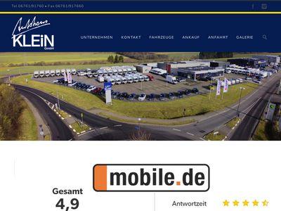 Autohaus Klein GmbH