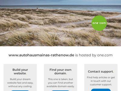 Autohaus Mainas