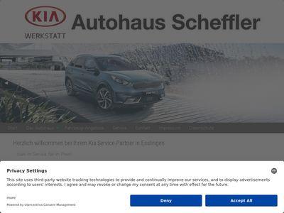 Autohaus K.M. Scheffler e.K.