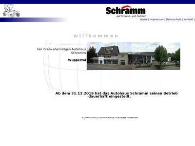 Autohaus Schramm