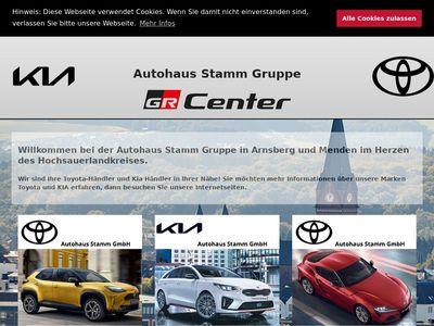 Autohaus Stamm GmbH