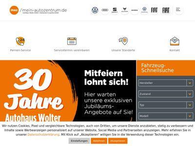 Volkswagencentrum Uelzen
