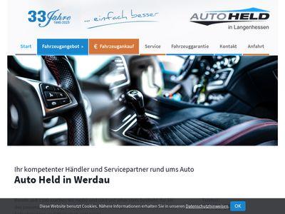 Auto Held