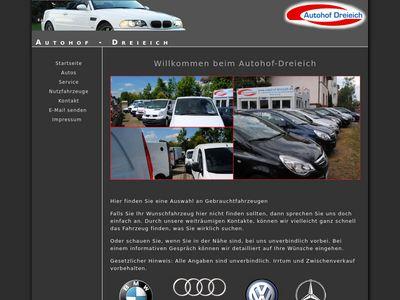 Autohof-Dreieich