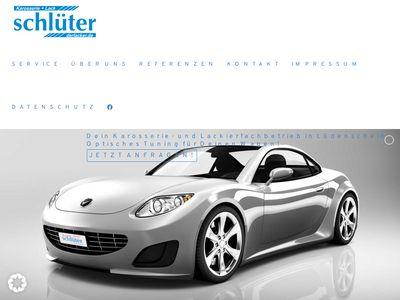 Autolack-Design Schlüter GmbH