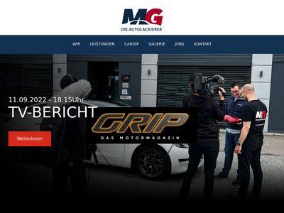 Autolackierer-Gmbh.de