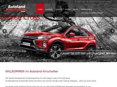 Autoland Kirschallee GmbH