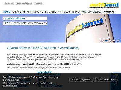 AUTOLAND GmbH