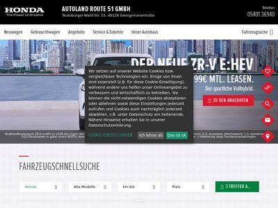 Autoland Route 51 GmbH