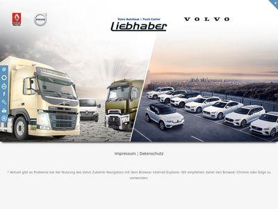 Autohaus Liebhaber Plauen GmbH